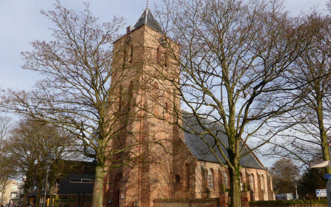 Historische Kerk Souburg