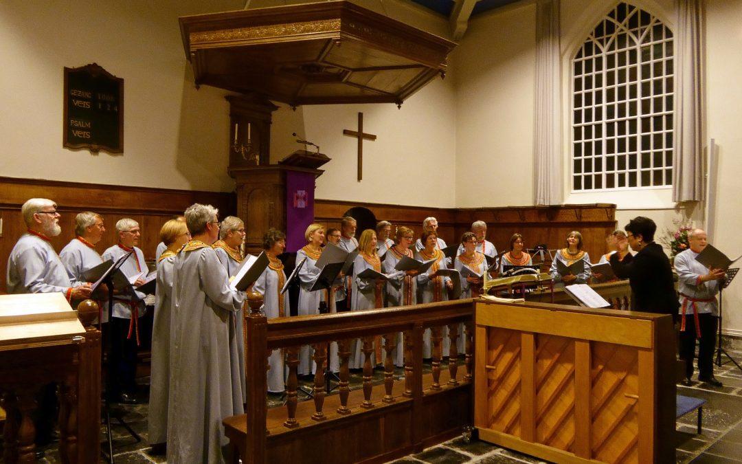 Terugblik concert St. Laurens