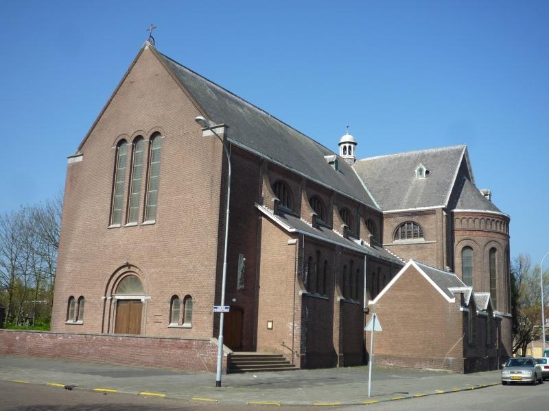 Onze Lieve Vrouwekerk Vlissingen