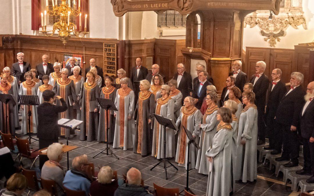 Terugblik concert in Burgh